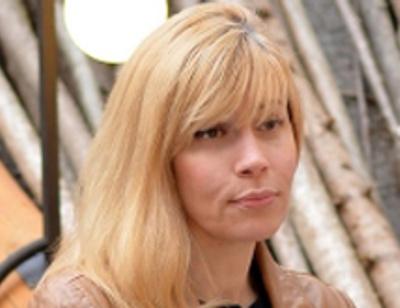 Светлана Устиненко впервые появилась на публике после болезни