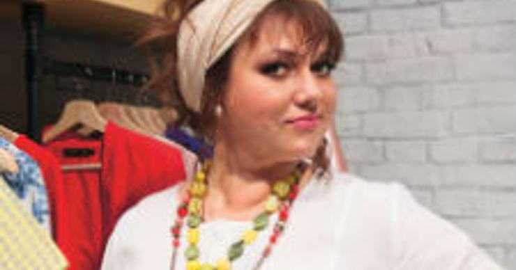 Ольга Картункова: «Я против, чтобы сын шел в армию»