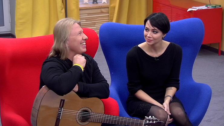 Артистка обратилась к Дробышу в 2016 году, захотев стать певицей