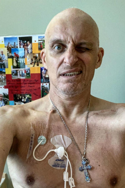 Борющегося с лейкемией Олега Тинькова выписали из больницы