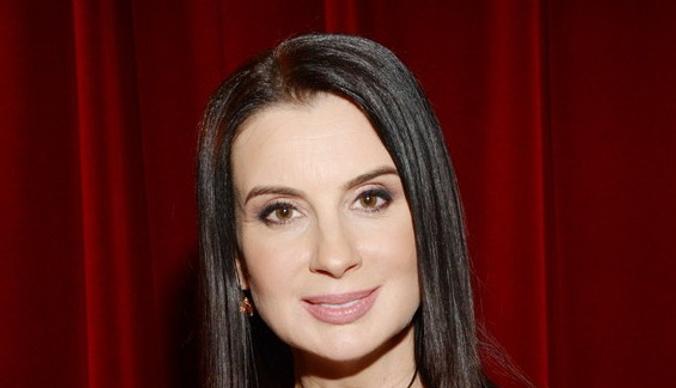 Екатерина Стриженова восхищается зятем