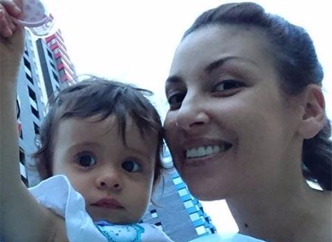 Экс-участница «ВИА Гры» просит поклонников молиться за ее дочку