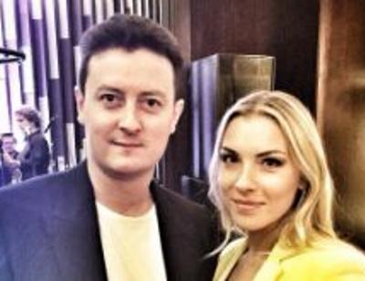 Стас Ярушин с супругой поделились интимным фото