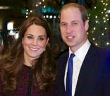 Принц Уильям назвал волосы Кейт Миддлтон кошмарными
