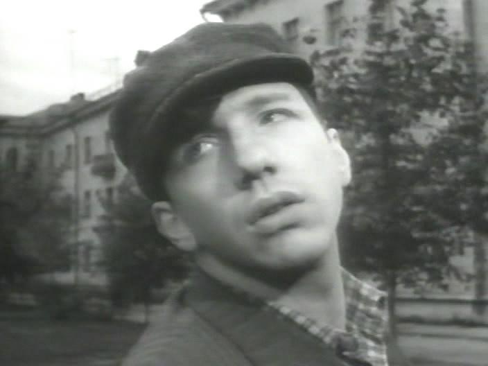 Роль хулигана Васьки Ржавого в «Ребятах с нашего двора» многие зрители называли чуть ли не самой серьезной в карьере артиста
