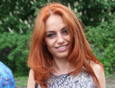 Ирина Забияка рассказала о беременности