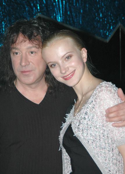 Владимир Кузьмин и Екатерина Трофимова прожили в браке 17 лет