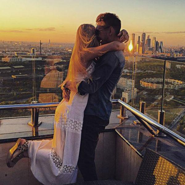 По словам Лизы, замуж она выйдет не раньше, чем через пять лет