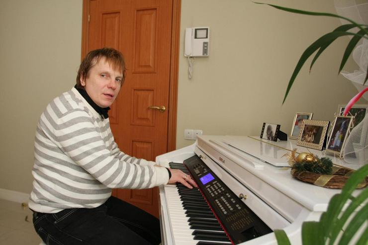 Виктор Салтыков раскритиковал певицу