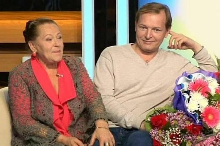 Данила Перов скончался на 52 году жизни