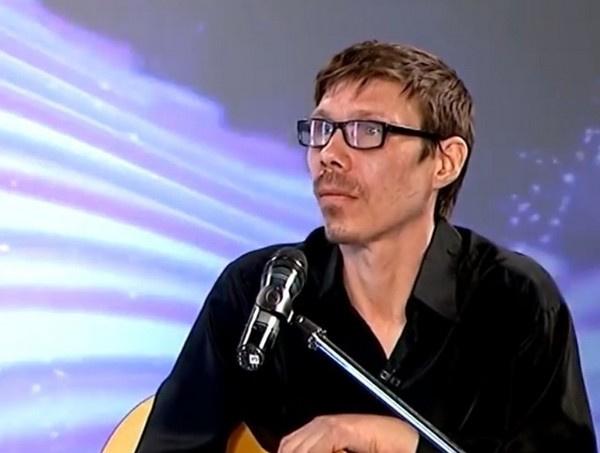 Владимир Бурдин прошел через тюрьму и психбольницу