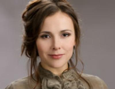 Актриса Елена Панова родила дочь