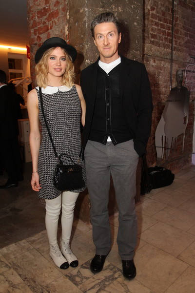 Раньше Наталья и Александр часто посещали светские мероприятия вместе