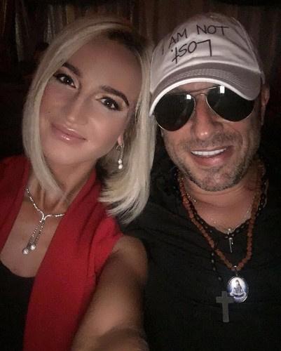 Ольга Бузова и Дмитрий Нагиев
