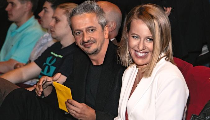 Свадьба Константина Богомолова и Ксении Собчак: магия чисел, список подарков и ресторан в центре Москвы