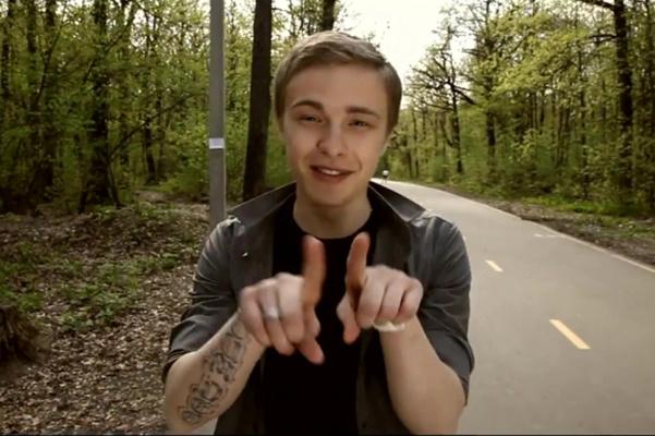 Первый клип Егора «Любовь в Сети» за несколько недель набрал четыре миллиона просмотров