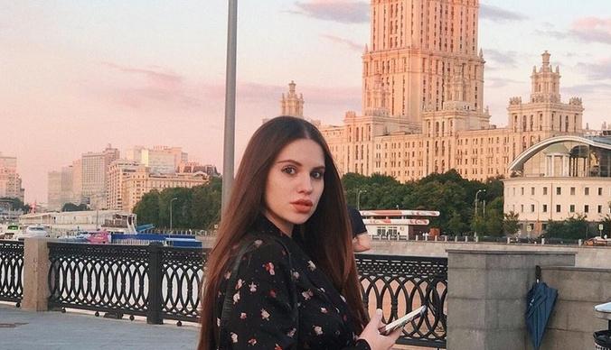 Саша Артемова: «После родов все время плачу от счастья»