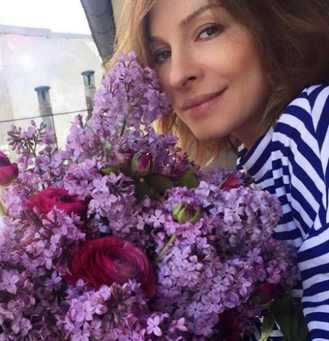 Елена Подкаминская
