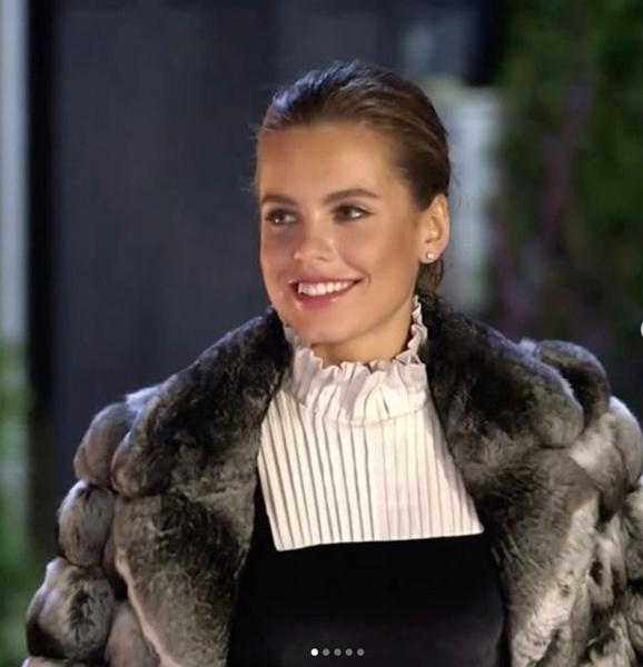 Дарья Клюкина теперь и актриса, и модель, и ведущая