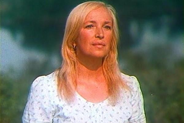 Клара Лучко много снималась в 80-е