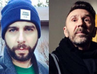 Иван Ургант и Сергей Шнуров публично унизили друг друга