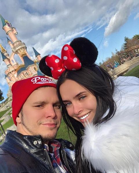 Виктория и Антон не собираются становиться родителями