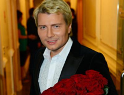 Николай Басков готовится стать императором