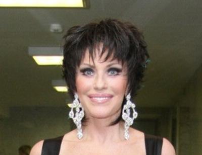 Ирина Понаровская: «Меня хотели облить кислотой»