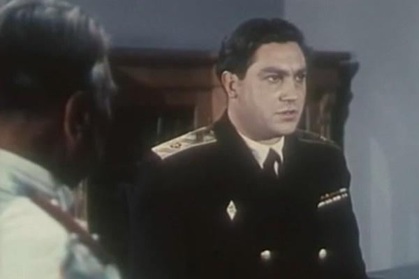 После войны Павел Луспекаев решил стать актером