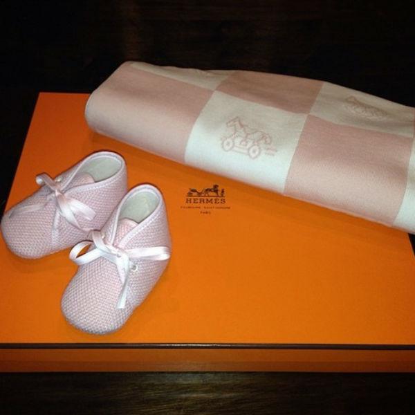 Подарки для Норт от известного модного Дома