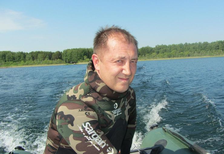 Эдуард Юнусов