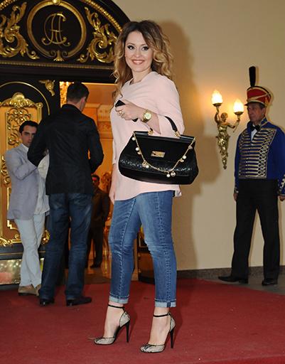 Участница Comedy Woman Мария Кравченко