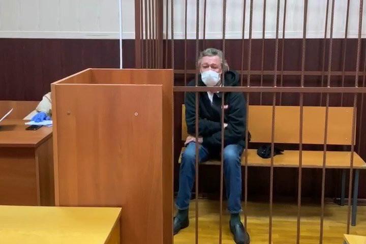 Совсем скоро состоится суд по делу актера