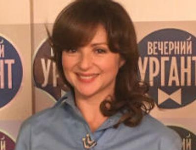 Анна Банщикова воспитывает сыновей в строгости