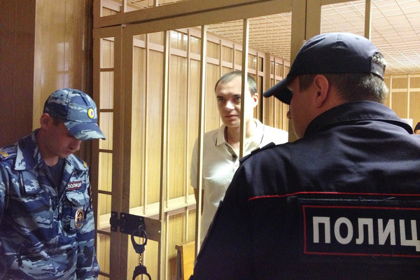 The culprit in the road accident was sentenced to 6.5 years in a general regime colony
