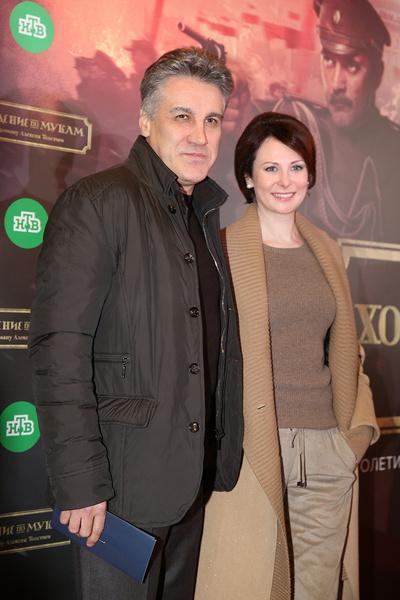 Тайный роман с Ольгой Погодиной или разлад в семье? Почему Алексей Пиманов развелся со второй женой