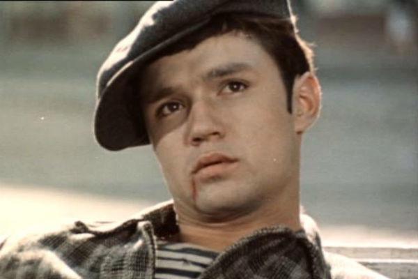 Актер сыграл несколько десятков ролей в кино