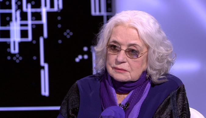 Лидия Федосеева-Шукшина: «Не тянет встречаться со старшей дочерью. Опять буду виновата»