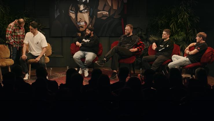 Создатели шоу заменили нескольких участников шоу ЧБД