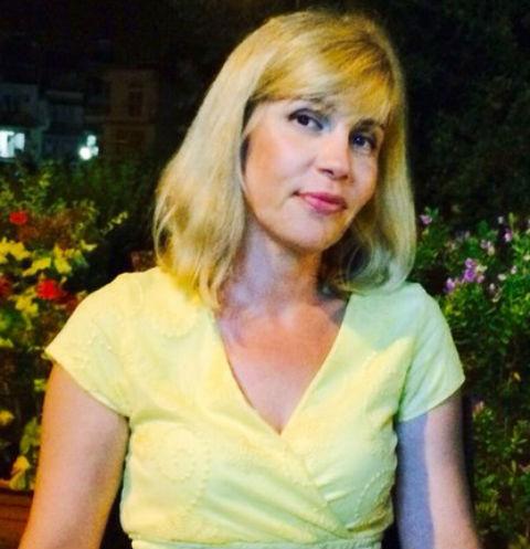 Алиана Гобозова похоронила маму