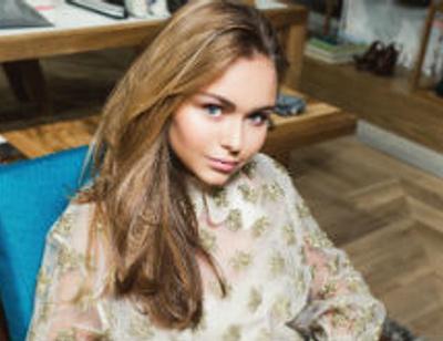 Стеша Маликова показала нежность с бойфрендом