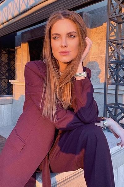 Дарья Клюкина может похвастаться неплохим доходом