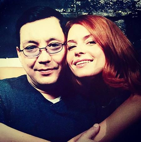 Недавно пара официально подтвердила свое расставание