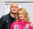 Гоша Куценко устроил старшую дочь на работу
