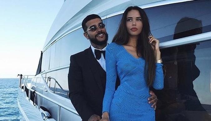 Невеста Тимати: «Первым должен быть мальчик»