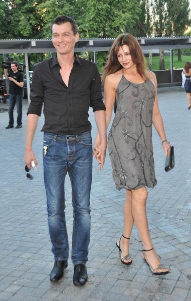 Фандера счастлива в браке с Янковским