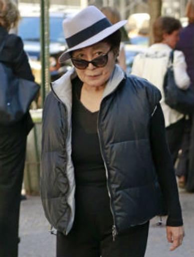 Долгое время считалось, что именно Йоко Оно стала причиной раздора в группе