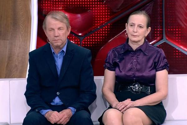 Родственники погибшего в ДТП Сергея Захарова были вынуждены сбежать за рубеж