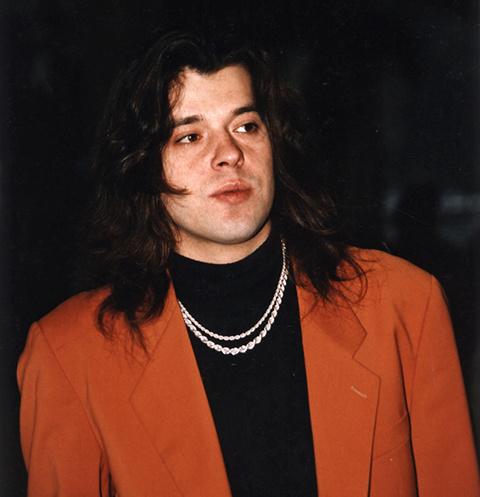Евгений Белоусов