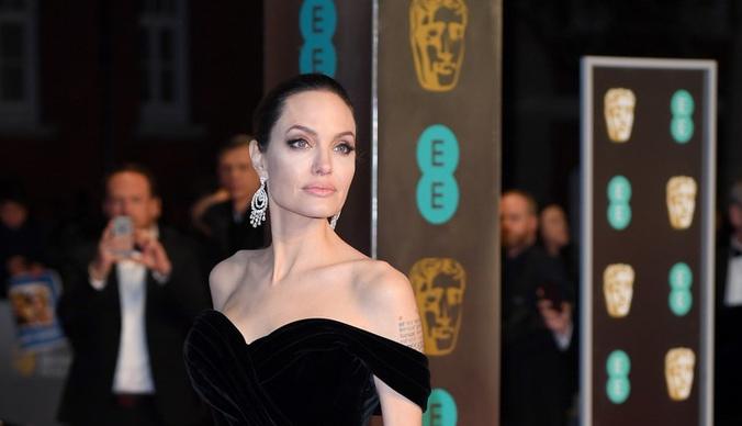 Анджелина Джоли: «После развода ощущала себя загнанной в угол»